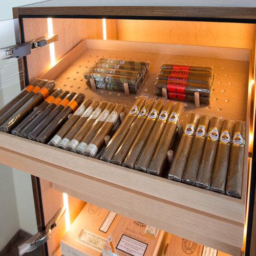 Humidor - Zigarren elegant aufbewahrt